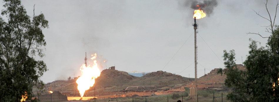 الدفاع عن حقوق تجار خدمات النفط و الغاز وحماية كافة مصالحهم
